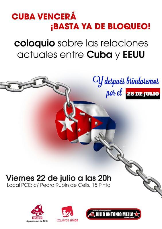 Debate Cuba